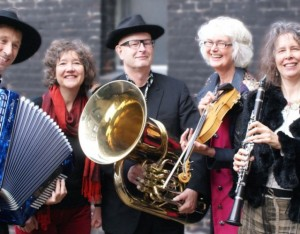 Klezmer &Co