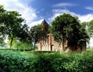 Orgelconcertjes in Mariakerk: H. Scheidemann
