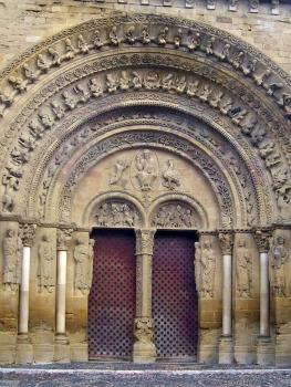 Eglise Sainte Fois